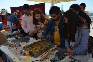 III.Bilim ve Sanat Şenliği