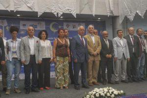 Sinop Çocuk Üniversitesi 4. Uluslararası Mersin Bilim Şenliği' nde
